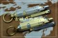 JIFENG季风新款复古燃油黄铜防风打火机JF-027B送火石组