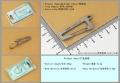 特价促销三刃木个性钥匙扣-SK004D肆号