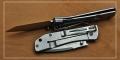 三刃木2014新款-全钢框架锁几何头石洗刀7071LTF-SZ