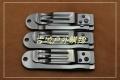 经典三刃木TANTO票夹子711 7001LTC-SA
