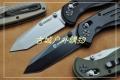 关铸GANZO G701轴锁战术折刀