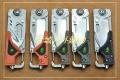 三刃木车载户外救命利器便携多用工具6050LUF-T4