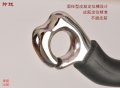 神箭新款630不锈钢-定位槽玲珑弹弓