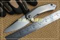 迪科尔仿-零误差ZT0095钛合金轴承快开折刀