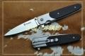 关铸GANZO G743线锁G10折刀