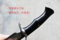 香港MG-316不锈钢T10高碳夹钢博依刀大魔王