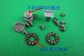 特价-山猪作仿微技术DOC死亡接触双面钛合金D2钢战术重折