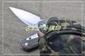 鹰朗Enlan-鹰朗标条纹G10线锁EW081蚂蝗折刀