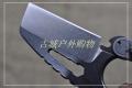 DPXGEAR小直刀DPxH.I.T野外求生HIT工具刀